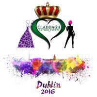 Claddagh Author Event, Dublin 2016