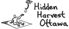 Hidden Harvest Ottawa logo