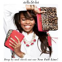 Stella & Dot Fall Rally - Vancouver Debut of the Fall...