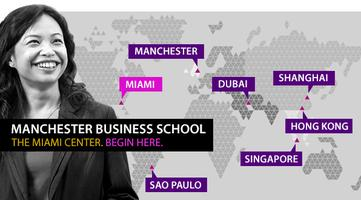 Connect with Manchester Business School