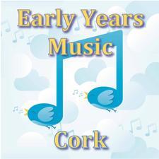 Early Years Music Cork logo