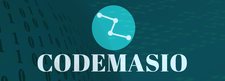 CODEMASIO logo