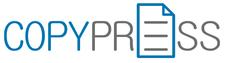 CopyPress logo
