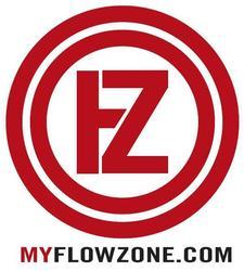 Flow Zone, Inc. logo