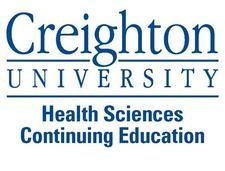 Creighton University Health Sciences Continuing Education  logo