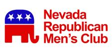 Nevada Republican Men's Club logo