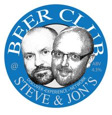 Steven Burles and Jon Crossley logo