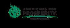 Americans for Prosperity - West Virginia logo