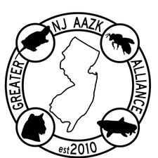 Greater NJ AAZK Alliance logo