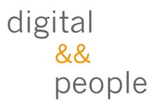 Digital and People  logo