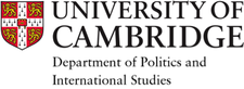 Forum on Geopolitics at POLIS, University of Cambridge logo