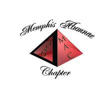 Memphis Alumnae Chapter of Delta Sigma Theta Sorority, Inc logo