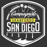 Campagnolo GranFondo San Diego 2016