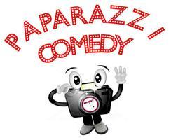 Paparazzi Comedy First Fridays Venice at Get Waxed!