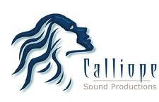 Calliope Sound Productions logo