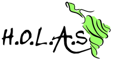 HOLAS logo