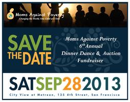 **EVENT IS SOLD OUT** Moms Against Poverty 6th annual...