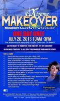 Extreme Ministry Makeover Workshop