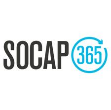 SOCAP 365  logo