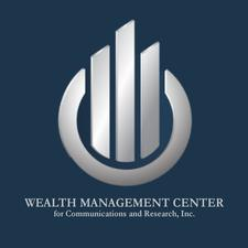 WEALTH MANAGEMENT CENTER FOR COMMUNICATIONS AND RESEARCH, INC. logo