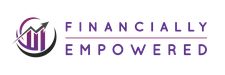 Financially Empowered logo