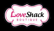 Love Shack Boutique logo