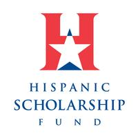Hispanic Scholarship Fund's New Scholar Recipient...