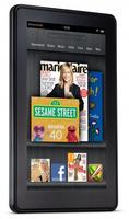 Kindle & Library eBooks
