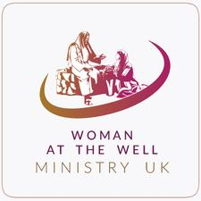 Woman At The Well Ministry UK logo
