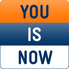 YOU IS NOW, Andreasstr. 10, 10243 Berlin logo