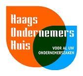 Haags Ondernemershuis logo