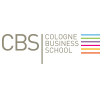 CBS Cologne Business School logo