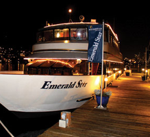 3rd Annual New Years Eve Cruise, Hosted by the Seattle...