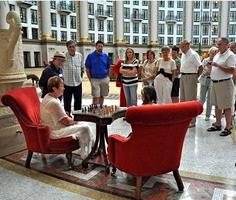 2016 Twilight Tours at West Baden Springs