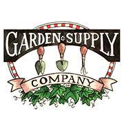 Garden Supply Co logo
