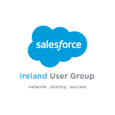 Salesforce Ireland User Group logo