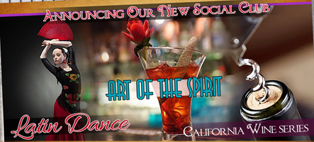 Dinner & Milonga with David & Nance August 2nd