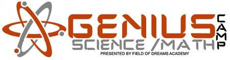 GENIUS Science and Math Camp