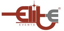 Elite Events LLC logo