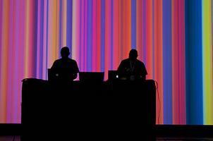 LCMF 2013: Parmegiani/snd/Raime