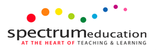 Spectrum Education logo
