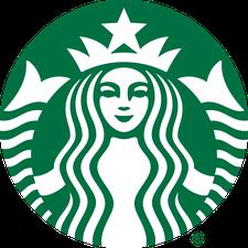 Starbucks UK logo