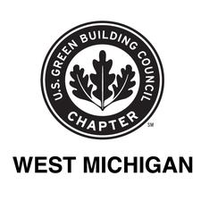 USGBC West Michigan Chapter  logo