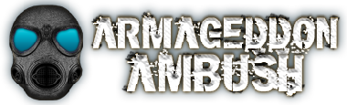 Armageddon Ambush-The Extreme Mud Run- Clermont,FL