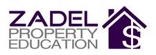 Zadel Property Education logo