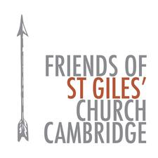 Friends of St Giles' logo