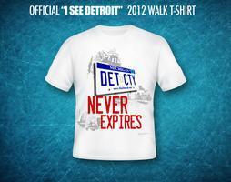 I SEE DETROIT Tour 2012