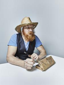 Vincent van Gogh logo
