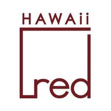 Hawaii RED presents... logo