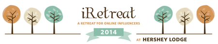 iRetreat 2014: A Retreat for Online Influencers